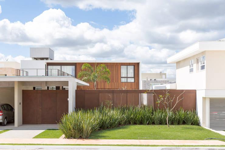 Houses by Joana França