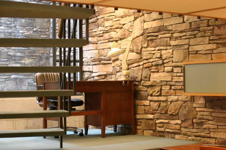 『渡辺篤史の建もの探訪』で放映された家: HOUSETRAD CO.,LTDが手掛けたオフィススペース&店です。