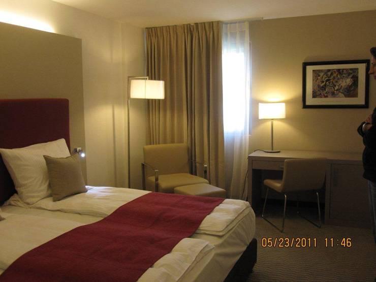 Otelyx Dizayn Ltd.Sti. – Hotel Reiss:  tarz Oteller, Modern Ahşap Ahşap rengi