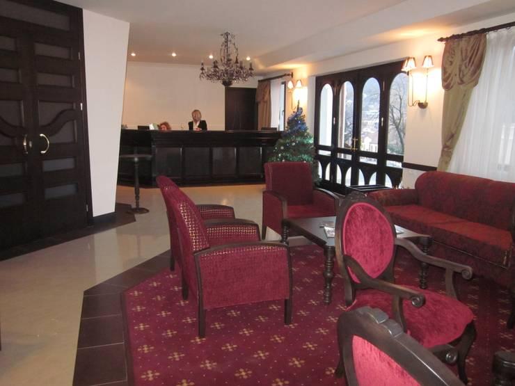 Otelyx Dizayn Ltd.Sti. – Hotel Solomoni:  tarz Oteller