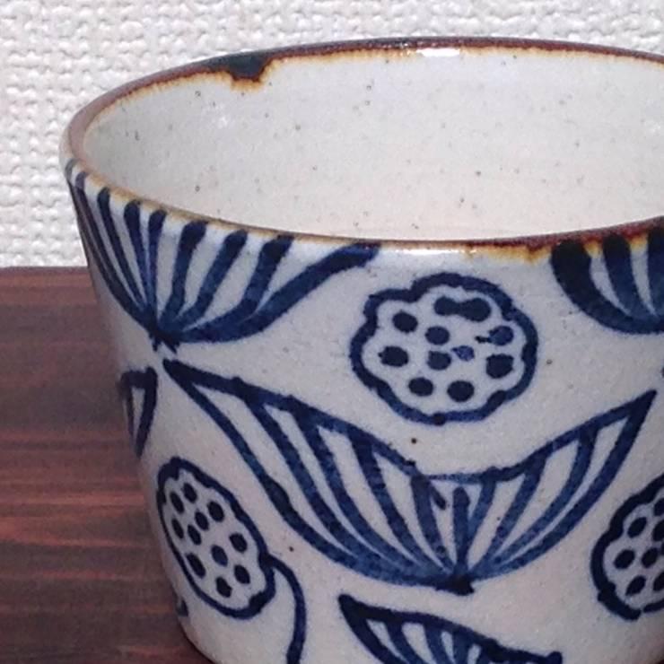 吉祥紋(きっしょうもん): キカキカクが手掛けたキッチンです。