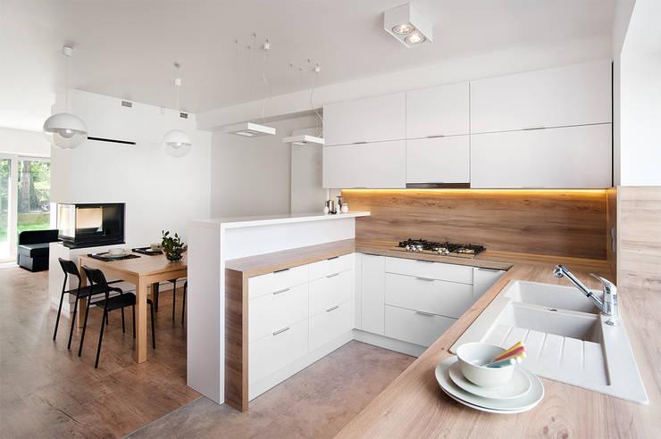 Keuken door PL+sp. z o.o.