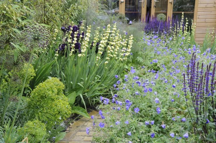 Garten von Arthur Road Landscapes