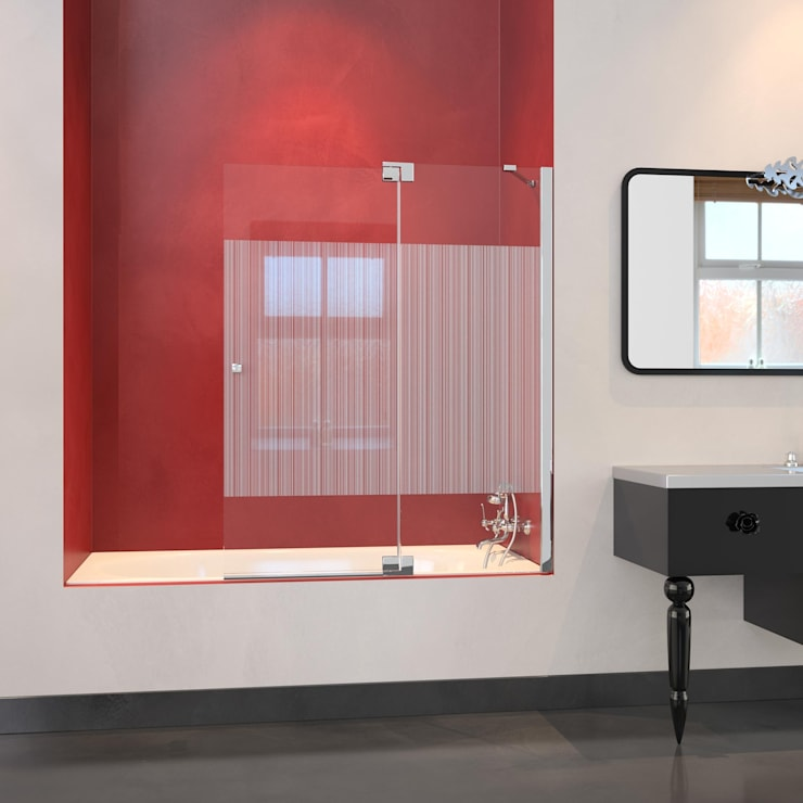 Bathroom by TOLDOS TOLVEN