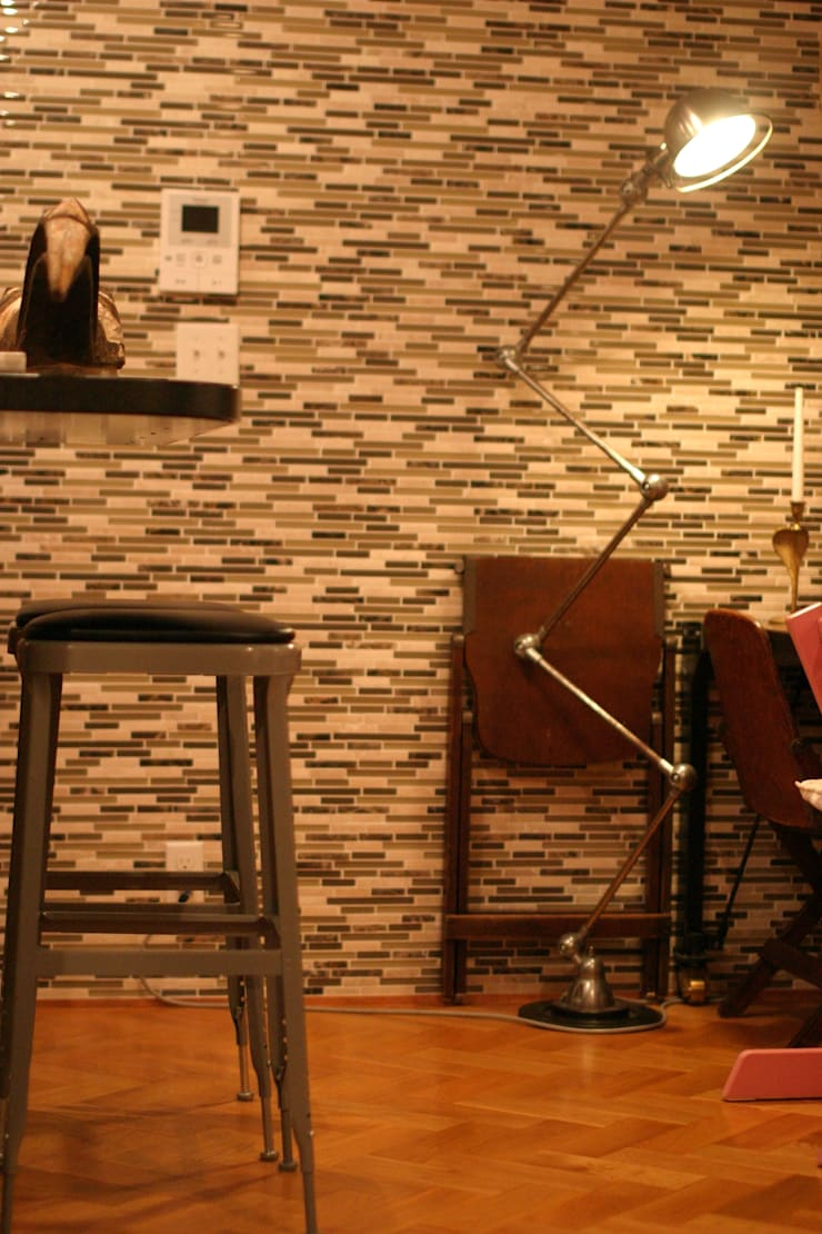 TOKYO STANDARD HOUSE: HOUSETRAD CO.,LTDが手掛けたキッチンです。,モダン