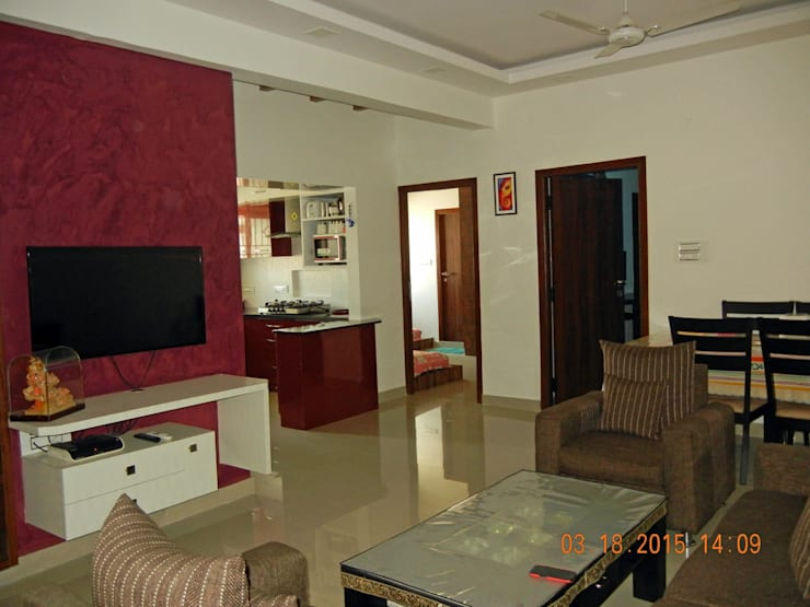 Before/After:   by Interiors By Suniti