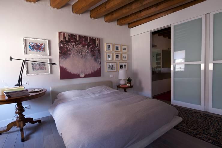 Slaapkamer door cristina mecatti interior design