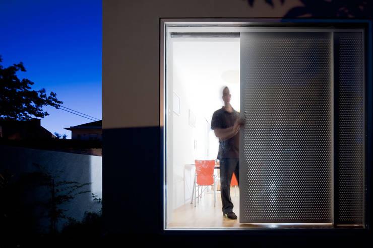 Fenster von EXTRASTUDIO