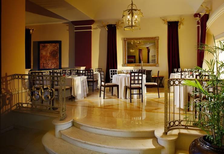 Restaurante Lucca.: Comedores de estilo  por MC Design