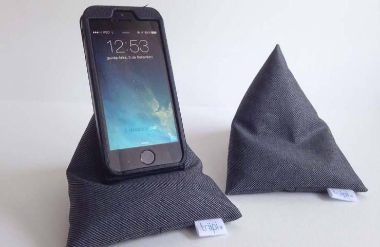 triipi® callme, almofada para telemóvel: Casa  por triipi® everything pillow