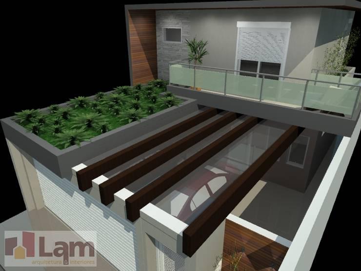 de LAM Arquitetura | Interiores
