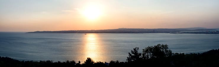 CCT INVESTMENTS – CCT 51 Project in Buyukcekmece: modern tarz Evler