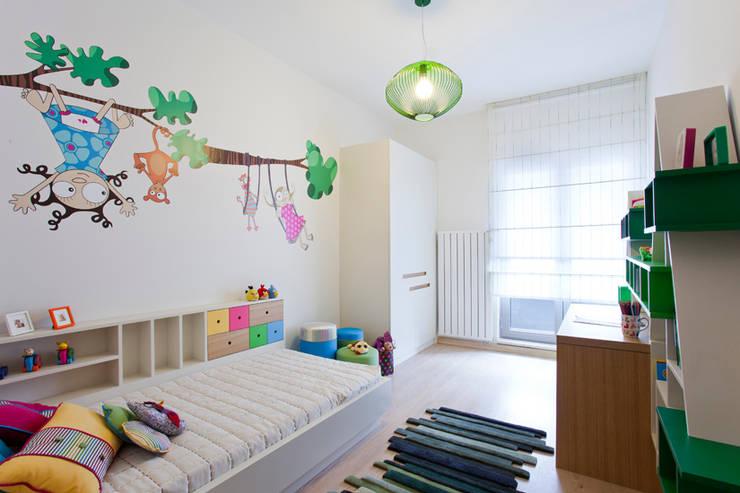 CCT INVESTMENTS – CCT 107 Project in Esenyurt: tarz Çocuk Odası