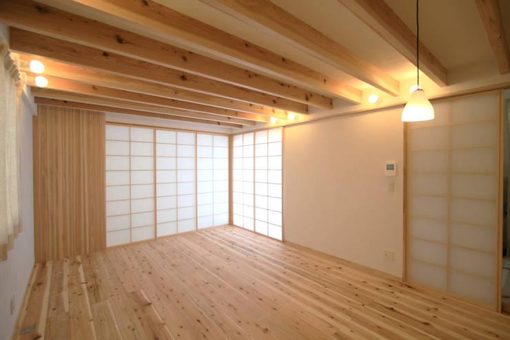 หน้าต่าง by 加藤淳一級建築士事務所