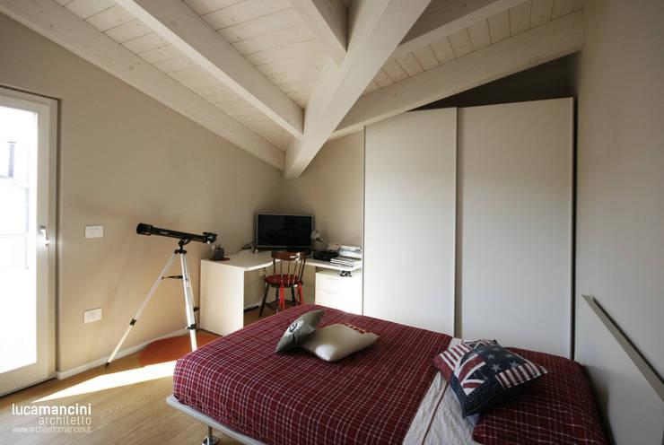 Chambre de style  par Luca Mancini | Architetto