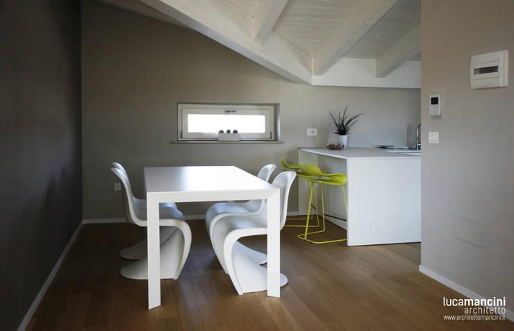 Cuisine de style  par Luca Mancini | Architetto