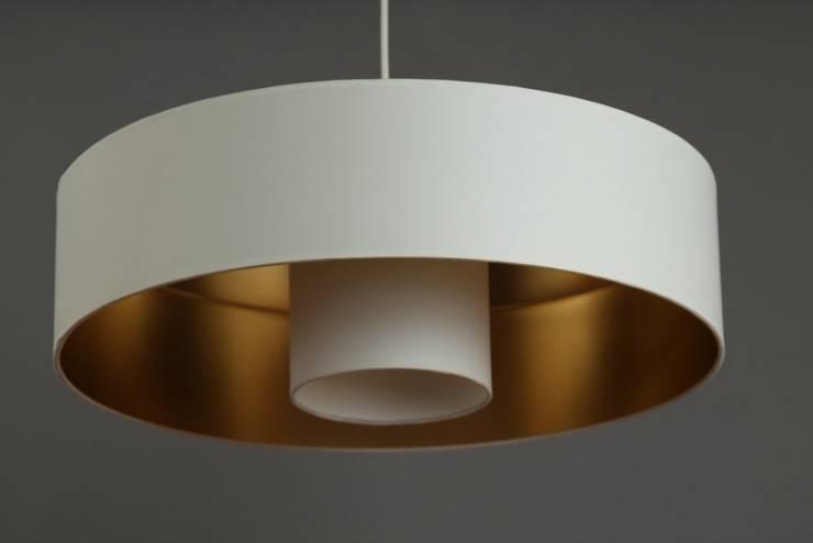 Beleuchtung: moderne Schlafzimmer von Lichtscheu – Atelier
