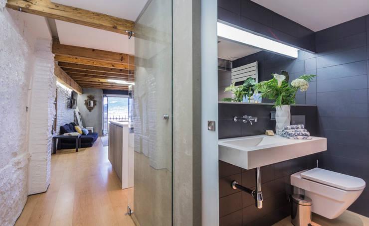 Entrada: Hoteles de estilo  de jaione elizalde estilismo inmobiliario - home staging