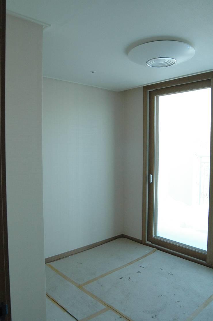 은평2지구 두산위브 42평형 : Design A3의