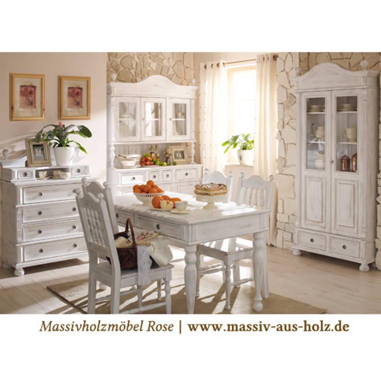Dapur by Massiv aus Holz