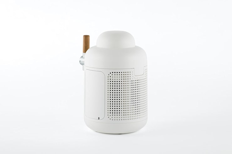 Home Beer Server & Bottle: YOTA KAKUDA DESIGNが手掛けたキッチンです。,