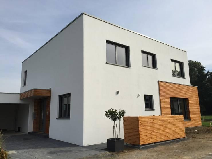 Haus W:  Häuser von cordes architektur