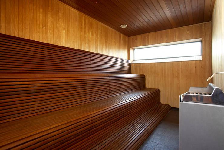 Kızılötesi sauna: fayda ve zarar