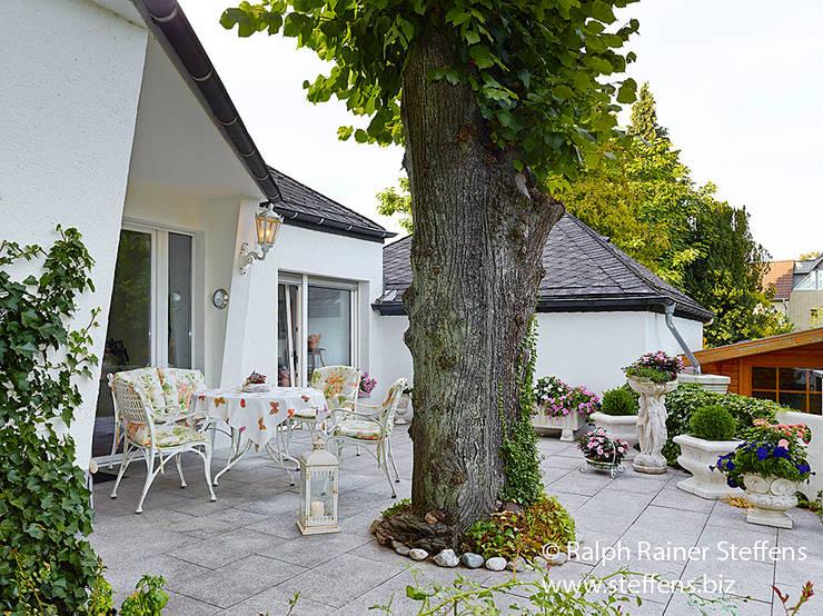 Terrasse de style  par Ralph Rainer Steffens Photographie