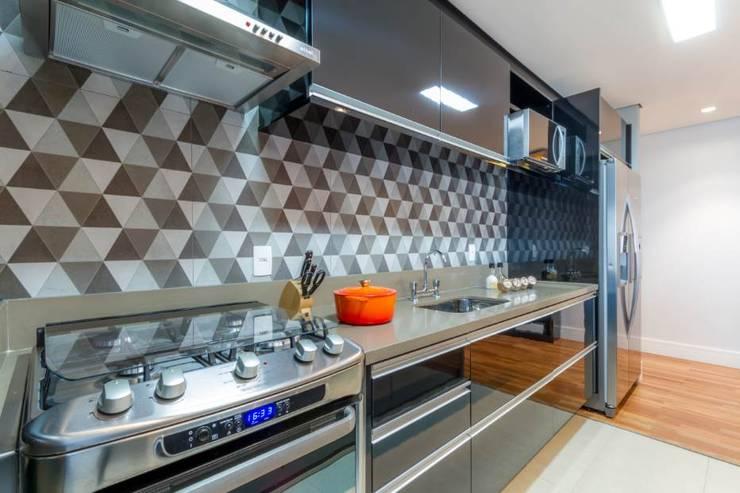 Compacto: Cozinhas  por contato83