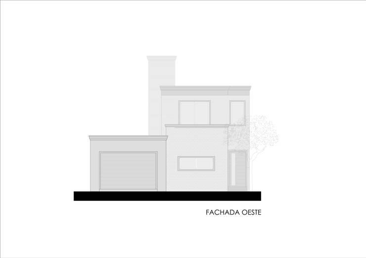 CASA S&M Casas clásicas de Ronda Estudio Clásico