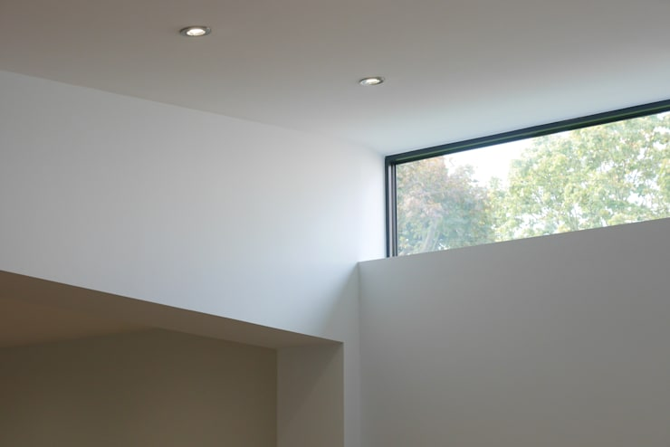 High Level Window - As Built:   by Arc 3 Architects & Chartered Surveyors