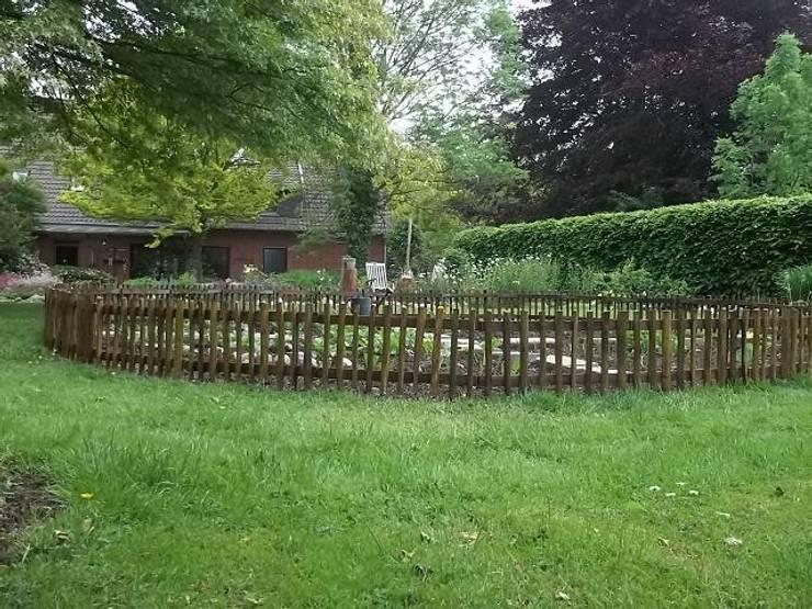 Jardines de estilo  por Gregor-Design