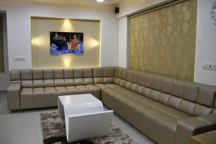 by SkyGreen Interior Modern