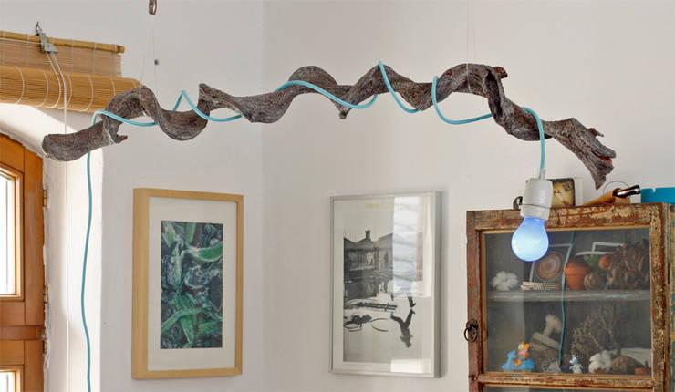 minimalistic Living room by christian hacker fotodesign