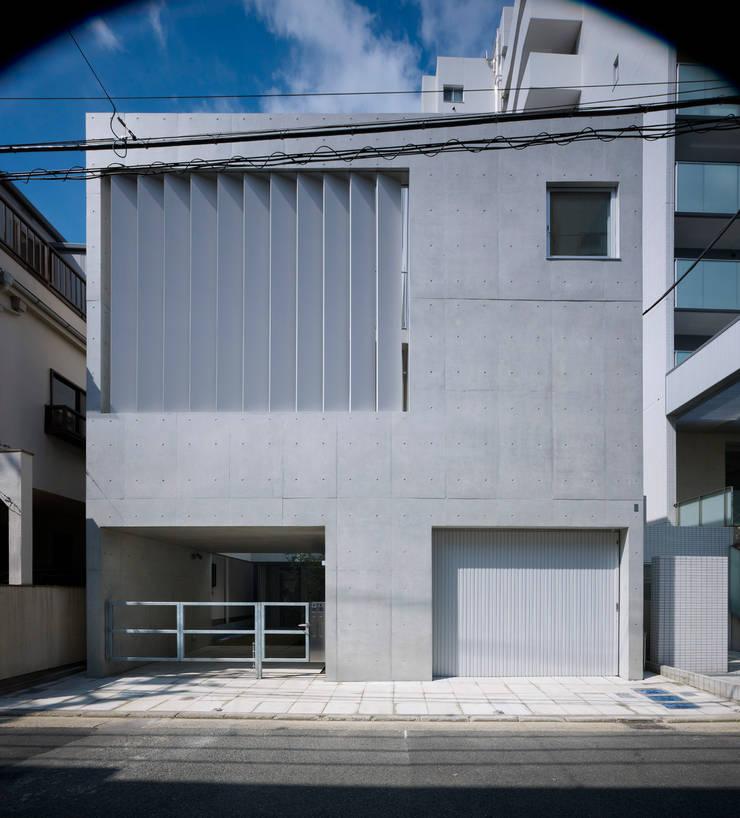 TRM: 小松設計が手掛けた家です。,
