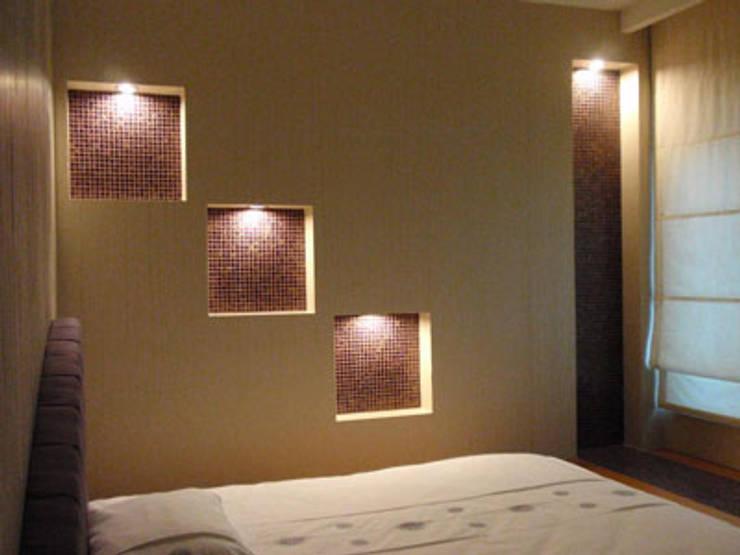 Bedroom by STİLART MOBİLYA DEKORASYON İMALAT.İNŞAAT TAAH. SAN.VE TİC.LTD.ŞTİ.,