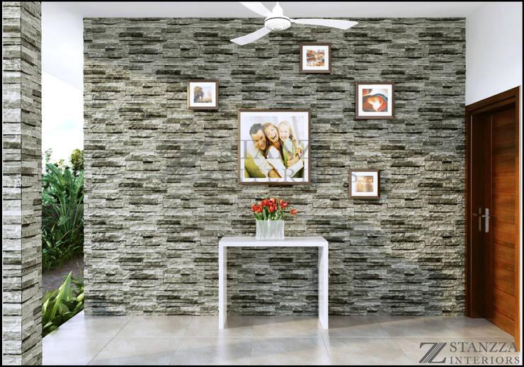 Liju Cherian:  Walls by stanzza