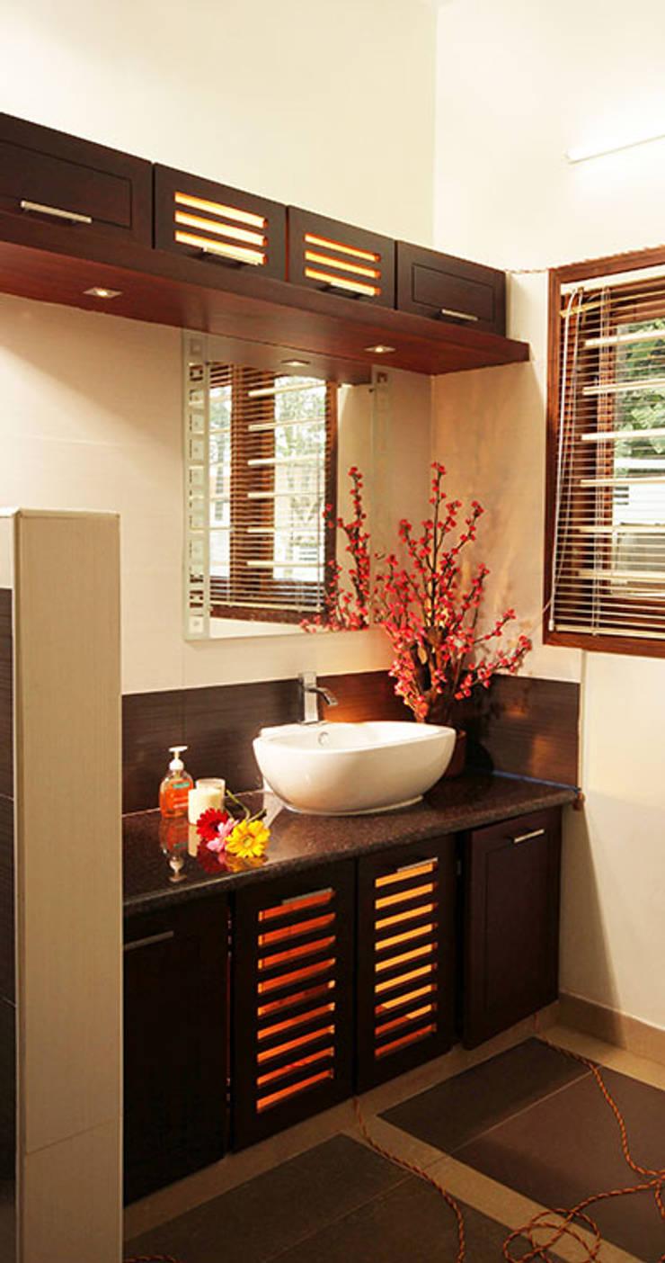 Anaz:  Bathroom by stanzza