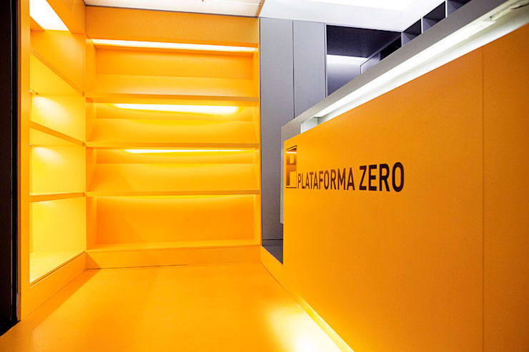 Plataforma Zero:   por Al.Ma Fotografia