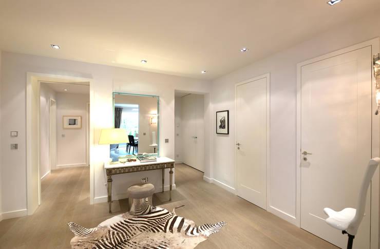 Elegante Designer Wohnung In Munchen By Lebenstraum Immobilien Gmbh