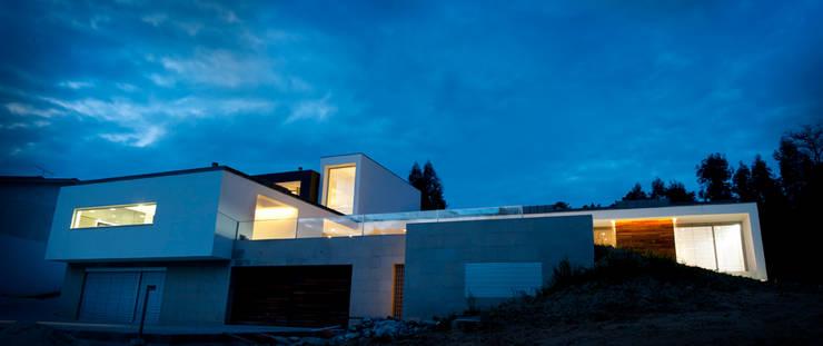 Casa Covelo : Casas  por mioconcept