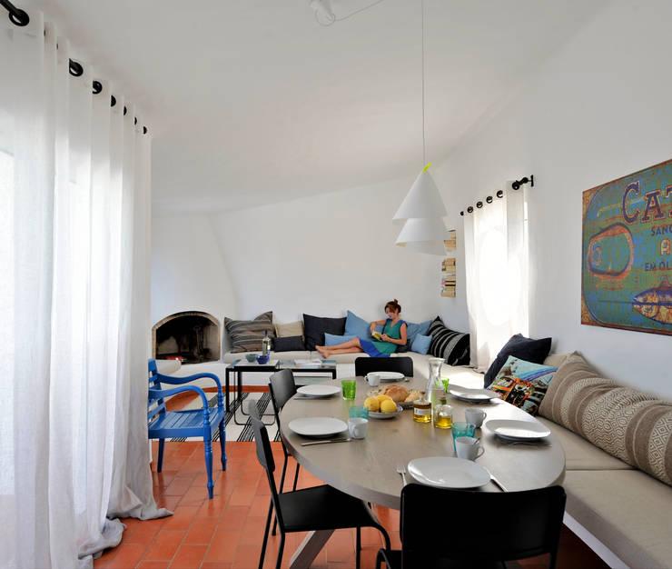Casa 121:   por studioarte