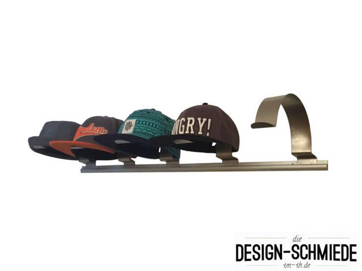 die Design-Schmiede by TM-THが手掛けたドレスルーム