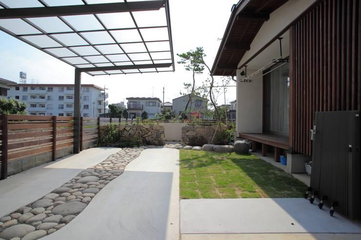 Jardim  por 平山庭店