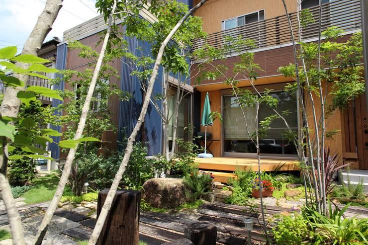 花園 by 平山庭店