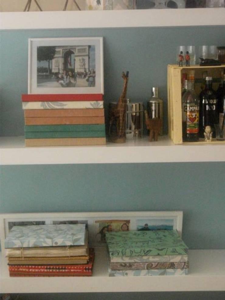 Decora tu casa con La boutique del album: Arte de estilo  por La Boutique del Album,