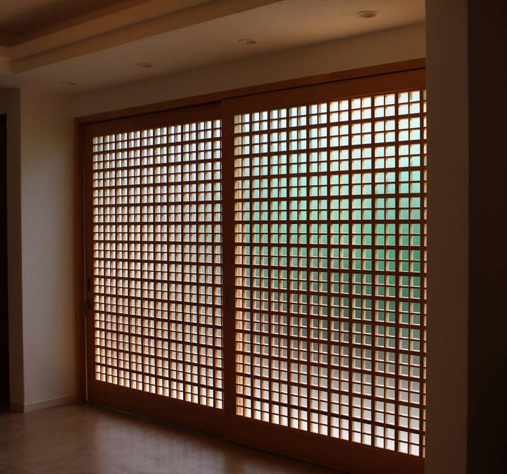 Windows by 有限会社種村建具木工所