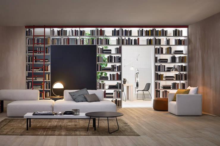 Sala de estar  por Livarea