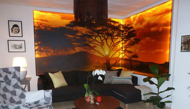 ROOM EXCLUSIVE GmbH:  tarz Oturma Odası