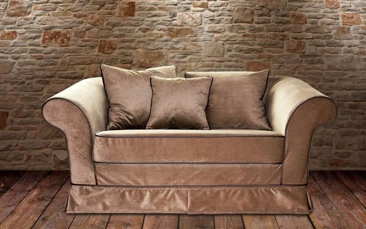 Stylowy fotel Bristol I: styl , w kategorii  zaprojektowany przez onemarket.pl,Klasyczny